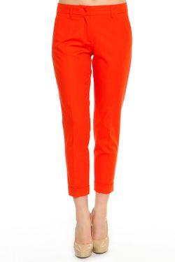 Брюки Seventy                                                                                                              оранжевый цвет