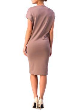 Платье Хомут YULIA'SWAY                                                                                                              многоцветный цвет