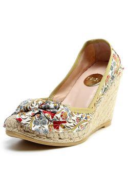 Туфли RAS                                                                                                              многоцветный цвет