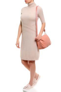 Платье Max Mara                                                                                                              многоцветный цвет