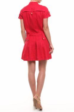 Платье Sanbal                                                                                                              красный цвет