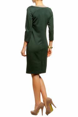 Платье Bravissimo                                                                                                              зелёный цвет