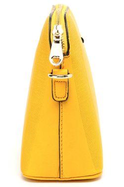 Сумка BAXICAT                                                                                                              желтый цвет