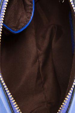 Сумка BAXICAT                                                                                                              синий цвет