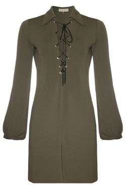 Платье Pucci                                                                                                              зелёный цвет