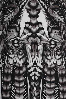 Платье Roberto Cavalli                                                                                                              черный цвет
