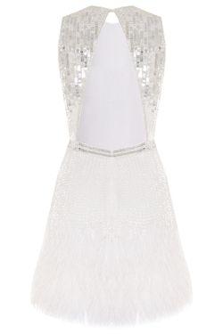 Платье Roberto Cavalli                                                                                                              белый цвет