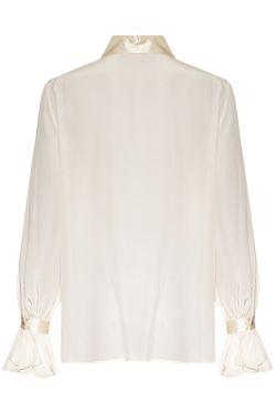 Блуза Roberto Cavalli                                                                                                              белый цвет