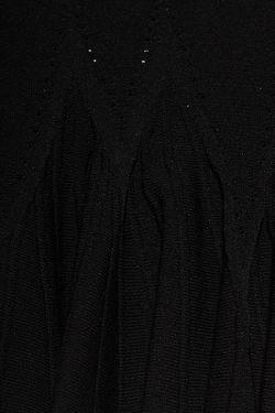 Юбка ROBERTO CAVALLI CRUISE                                                                                                              черный цвет