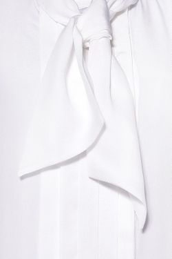 Блуза ROBERTO CAVALLI CRUISE                                                                                                              белый цвет