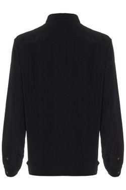 Блуза Roberto Cavalli                                                                                                              чёрный цвет