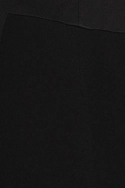 Юбка ROBERTO CAVALLI PRECOLLECTION                                                                                                              чёрный цвет
