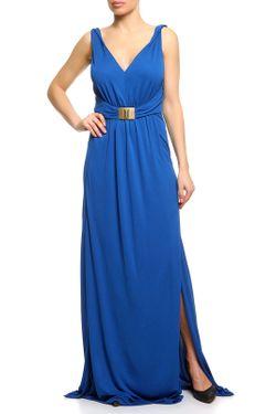 Платье Вечернее Emilio Pucci                                                                                                              синий цвет