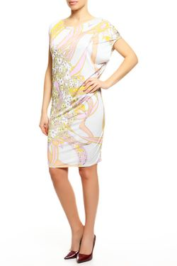 Платье Emilio Pucci                                                                                                              многоцветный цвет