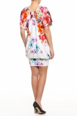 Платье Pietro Brunelli                                                                                                              многоцветный цвет