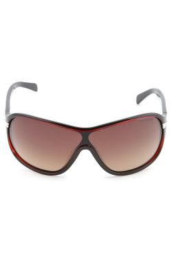 Очки Солнцезащитные Ana Hickmann                                                                                                              красный цвет