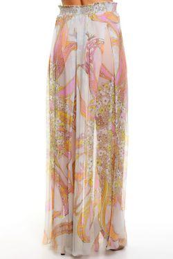 Юбка Emilio Pucci                                                                                                              многоцветный цвет
