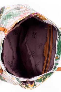 Сумка Baggini                                                                                                              многоцветный цвет