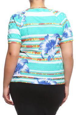 Блузка Forus                                                                                                              белый цвет