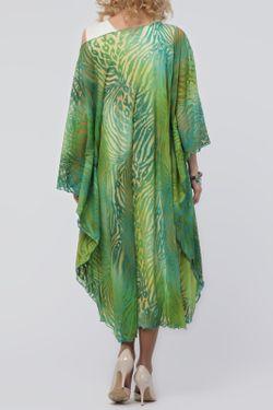 Платье Kata Binska                                                                                                              зелёный цвет
