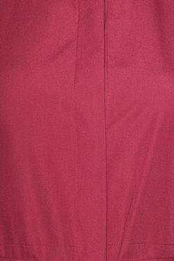 Рубашка Alaïa                                                                                                              красный цвет