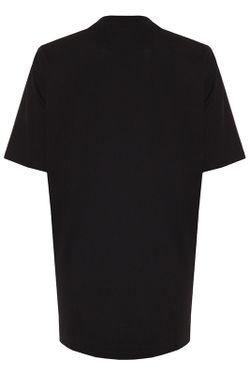 Майка Givenchy                                                                                                              черный цвет