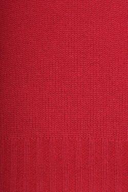 Джемпер Agnona                                                                                                              красный цвет