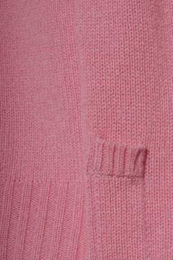 Джемпер Agnona                                                                                                              розовый цвет