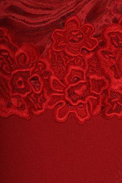 Джемпер Elie Saab                                                                                                              красный цвет