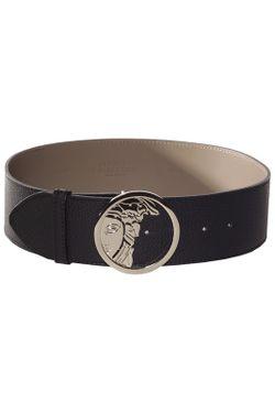 Ремень Versace Collection                                                                                                              черный цвет