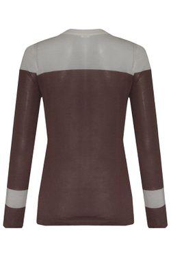 Джемпер Malo                                                                                                              коричневый цвет