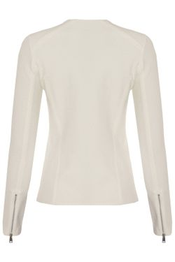 Жакет Ralph Lauren                                                                                                              белый цвет