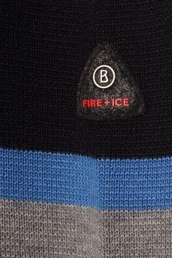 Джемпер BOGNER  FIRE+ICE                                                                                                              голубой цвет