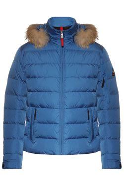 Куртка BOGNER  FIRE+ICE                                                                                                              синий цвет