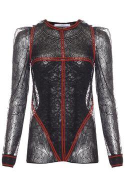 Блуза Givenchy                                                                                                              чёрный цвет