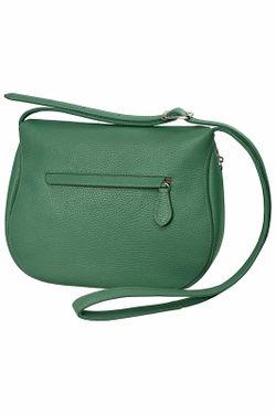 Сумка Dimanche                                                                                                              зелёный цвет
