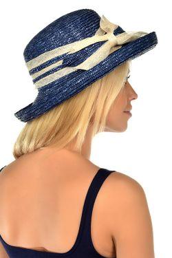Комплект Шляпа И Сумка Tonak                                                                                                              синий цвет