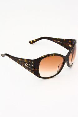 Очки Солнцезащитные St. John                                                                                                              коричневый цвет