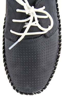 Туфли SHOIBERG                                                                                                              синий цвет
