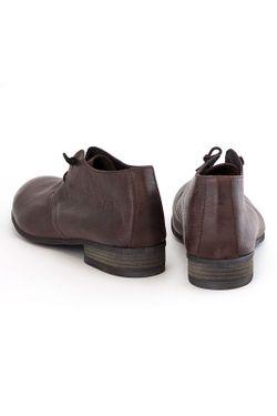 Ботинки Elena                                                                                                              коричневый цвет