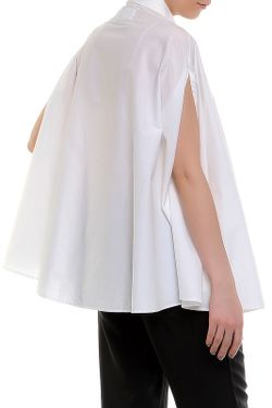 Рубашка Maison Margiela                                                                                                              белый цвет
