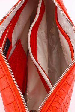 Сумка Di Gregorio                                                                                                              красный цвет