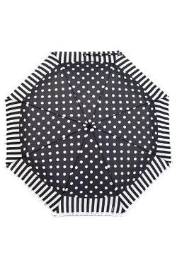 Зонт Ferre Milano                                                                                                              чёрный цвет