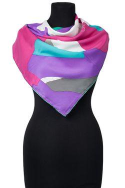 Платок MARIO SPADO                                                                                                              многоцветный цвет