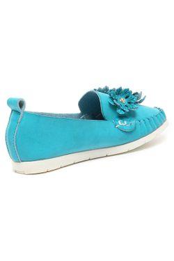 Туфли Vitacci                                                                                                              голубой цвет