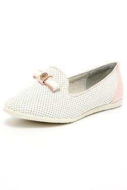 Туфли Vitacci                                                                                                              бежевый цвет