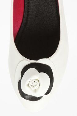 Туфли Vitacci                                                                                                              белый цвет