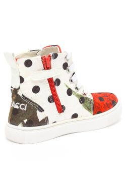 Ботинки Vitacci                                                                                                              чёрный цвет