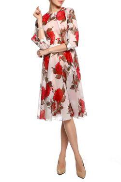 Платье Alina Assi                                                                                                              бежевый цвет