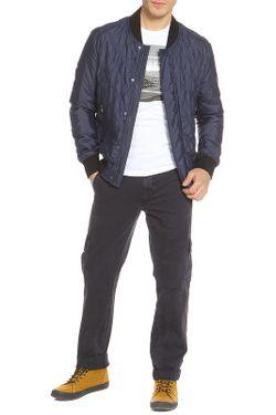 Куртка CUDGI                                                                                                              синий цвет